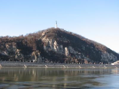 Monument de la liberation sur le mont gellert 700 112449